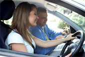 Selecting a Driving Instructor